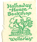 Hathaway House Bookshop Wellesley