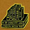 Law Notes Lending Library Ltd Chancery Lane