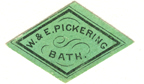 W & E Pickering Bath