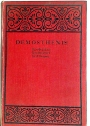 Three Private Speeches of Demosthenes. Ed. F C Doherty.