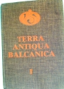 Terra Antiqua Balanica (Volume One and Two). Russian Language.