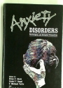 Anxiety Disorders: Psychological and Biological Perspective.