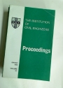 Proceedings of the Institution of Civil Engineers. March 1972, Volume 51.
