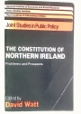 Constitution of Northern Ireland.