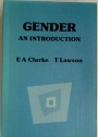 Gender: An Introduction.