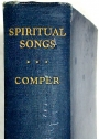 Spiritual Songs from English MSS. of Fourteenth to Sixteenth Centuries.