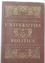 Universities in Politics. Case Studies from the Late Middle Ages and Early Modern Period.