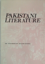 Pakistani Literature: The Contemporary English Writers.