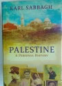 Palestine: A Personal History.