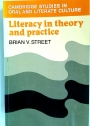 Literacy in Theory and Practice.