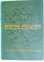 Spatial Analysis: A Reader in Statistical Geography.