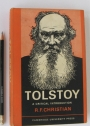 Tolstoy: A Critical Introduction.