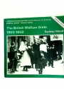 The British Welfare State 1900 - 1950.