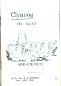 Clynnog, Its Saint and Church.