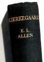 Kierkegaard: His Life and Thought.