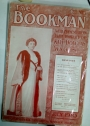 Kate Douglas Wiggin. Special Issue of The Bookman, July 1910. With Presentation Plate Portrait of Kate Douglas Wiggin.