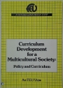 Curriculum Development for a Multicultural Society. An FEU View.