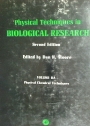 Physical Techniques in Biological Research. Second Edition. Volume II, Part A: Physical Chemical Techniques.