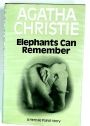Elephants Can Remember.