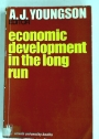 Economic Development in the Long Run.