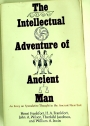 The Intellectual Adventure of Ancient Man: An Essay on Speculative Thought in the Ancient Near East.
