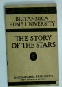Britannica Home University: The Story of the Stars.