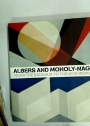 Albers and Moholy-Nagy. From the Bauhaus to the New World.