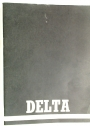 Delta. A Thrice-Yearly Review from Cambridge. Summer 1965.