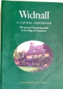 Widnall. A Capital Contriver. The Story of a Victorian Household in the Village of Grantchester.
