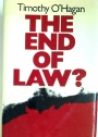 The End of Law?