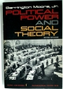 Political Power and Social Theory.