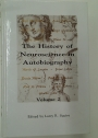 The History of Neuroscience in Autobiography. Volume 2.