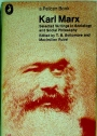 Karl Marx. Selected Writings in Sociology and Social Philosophy.