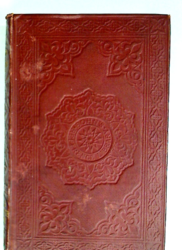 The Coin Collector's Manual or Guide to the Numismatic Student in the Formation of A Cabinet of Coins. Volume 1 only.