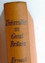 Universities in Great Britain. Their Position and their Problems.