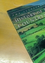 The Illustrated History of the Countryside.