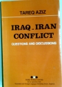 The Iraq - Iran Conflict. Questions and Discussions.