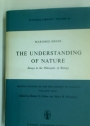 The Understanding of Nature. Essays in the Philosophy of Biology. Volume 66.