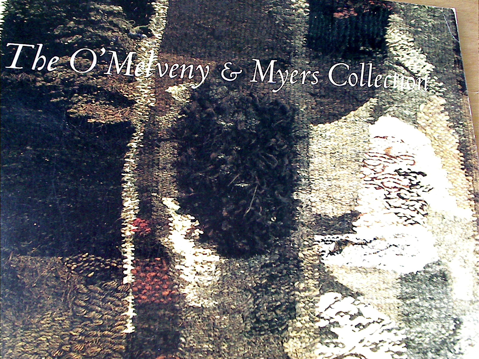 The O'Melveny and Myers Collection.