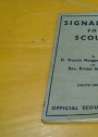 Signalling for Scouts (The Official Scout Manual)