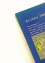 Accuracy 2000: Proceedings of the 4th International Symposium on Spatial Accuracy Assessment in Natural Resources and Environmental Sciences.