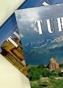 Ancient Civilizations and Treasures of Turkey.