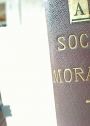 Social Morality. Twenty-One Essays Delivered in the University of Cambridge. Second Edition.