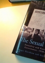 The Sexual State. Sexuality and Scottish Governance, 1950 - 80.