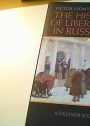 The History of Liberalism in Russia.