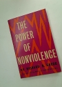 The Power of Nonviolence.