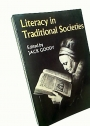 Literacy in Traditional Societies.