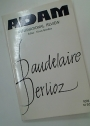 Baudelaire and Berlioz Issue. Adam International Review, No. 331 - 333.