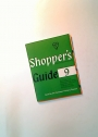 Shopper's Guide No. 9.