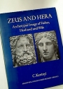 Zeus and Hera. Archetypal Image of Father, Husband and Wife.